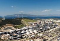PETROL - Star Rafineri'de Üretim Ekimde Başlıyor