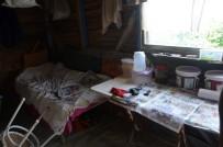 ARAZİ ANLAŞMAZLIĞI - Suç Makinesi Ormanlık Alanda Yakalandı