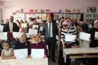 ABDULLAH ÇIFTÇI - Surlu Bin 919 Kadın Okuma Yazma Öğrendi