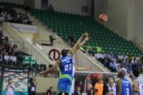 BARON - Tahincioğlu Basketbol Süper Ligi Play-Off Açıklaması Eskişehir Basket Açıklaması 98 - TOFAŞ Açıklaması 99