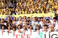 YÜKSELEN - Tarsus İdman Yurdu 2. Lig'de