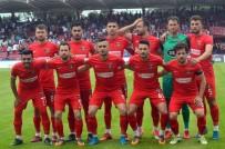 ERSIN YAZıCı - TFF 3. Lig Play-Off Finali Açıklaması Düzcespor Açıklaması 2 - Bayrampaşa Açıklaması 3