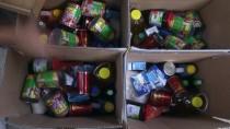 BAŞBAKAN YARDIMCISI - TİKA'dan Filistin'de Ramazan Yardımı