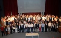 METE CENGIZ - Türkiye'nin AR-GE Personeli Uludağ Üniversitesi'nden Yetişiyor