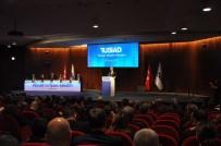 CUMHURBAŞKANı - TÜSİAD Başkanı Bilecik Açıklaması 'Merkez Bankası'nın Faiz Adımı Bir Nebze Olsun Rahatlık Sağladı'