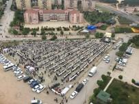ALLAH - Tuzla'da 6 Bin Kişilik Gönül Sofrası Kuruldu