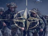 FÜZE SİSTEMİ - Uçak gerilimi: Rusya, AB ve NATO'dan açıklamalar