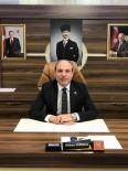 TERÖR MAĞDURLARI - 'Ülkemiz Ve Ülkemiz Üzerinden Recep Tayyip Erdoğan'ı Köşeye Sıkıştırmaya İzin Vermeyeceğiz'