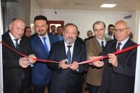 YENIDOĞAN - Yenilenen Yenidoğan Bakım Ünitesi'nin Açılışı Yapıldı