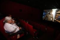 CİLT BAKIMI - YENİMEK Kursiyerleri Sinemada Buluştu