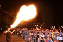 AHMET ÖZHAN - Yenişehir'de Ramazan Etkinlikleri Sürüyor
