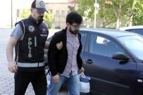 YAKALAMA KARARI - Yurt Dışına Kaçarken Yakalanan FETÖ Zanlısı Tutuklandı
