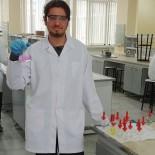 ÜNİVERSİTE SINAVI - Yuşa Can Dinç, Uluslararası Kimya Olimpiyatı'nda Türkiye'yi Temsil Edecek