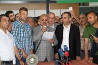 Zazalardan AK Parti'ye Tepkili Destek
