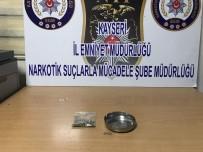 BONZAI - Zehir Taciri İki Kişi Yakalandı