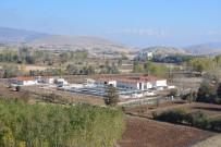 ÇEVRE SORUNLARI - Zile'ye 20 Milyon TL'lik Atık Su Arıtma Tesisi Yapıldı