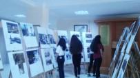 BIRINCI DÜNYA SAVAŞı - ''100. Yılında Kudüs Kahraman Şehitlerimizin Anısına'' Sergisi Adana'da Açıldı