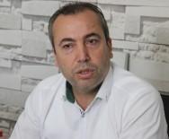 BASIN TOPLANTISI - Adana Demirspor Yönetimine Taraftarlar Talip Oldu