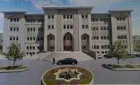İÇIŞLERI BAKANLıĞı - Ağrı'da Yeni Valilik Binası Yapılacak
