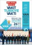 GÜLŞEN ORHAN - AK Parti'den Karşılamaya Davet