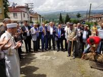 DEVLET BAHÇELİ - AK Parti Kastamonu Milletvekili Adayı Murat Demir, Seçim Startını Tosya'dan Verdi
