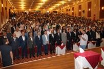 NIHAT ERI - AK Parti Mardin Milletvekili Adayları Kamuoyuna Tanıtıldı