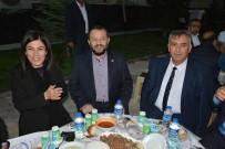 SERDENGEÇTI - AK Partili İnceöz Açıklaması 'Ne Yaparlarsa Yapsınlar Bizi Asla Vatansız Bırakamayacaklar'