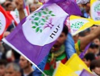HDP - Almanya'da HDP'ye seçim mitingi izni