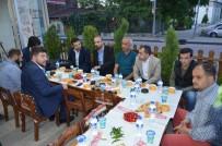 AYETULLAH - Anadolu Selçuklu Ocaklarından İftar Programı