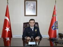 İÇIŞLERI BAKANLıĞı - Antalya Emniyet Müdürlüğü Görevine Mehmet Murat Ulucan Atandı