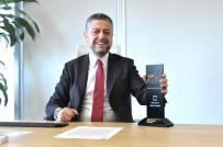 ARAS KARGO - Aras Kargo 'Müşteri Deneyimini En İyi Yöneten Marka' Seçildi