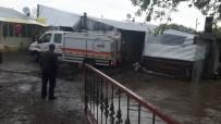 Ardahan'da Köyler Su Altında Kaldı