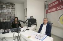 ADANA TICARET ODASı - ATO Başkanı Atila Menevşe Açıklaması 'Dövizde Yaşanan Sıkıntıyı Daha Fazla İhracatla Aşabiliriz'
