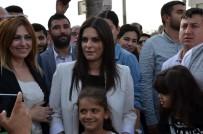 TOPLANTI - Bakan Sarıeroğlu Adana'da