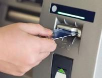 GÜVENLİK KAMERASI - Bankaya kızdı ATM'yi yaktı