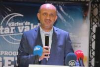 BAŞBAKAN YARDIMCISI - Başbakan Yardımcısı Fikri Işık Açıklaması