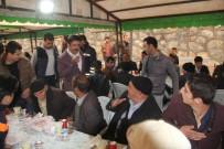 ABDULSELAM ÖZTÜRK - Başkale Belediyesinden İftar Yemeği