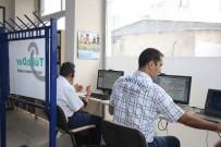 KÜTÜPHANE - Bayraklı'da İnternetten Seminerler Sürüyor