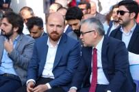 Bilal Erdoğan, Niğde TÜGVA Temsilciliğinin Açılışına Katıldı
