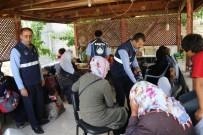 ZABıTA - Bingöl'de Dilenci Operasyonu Açıklaması 40'I Yakalandı