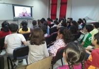 ENDEMIK - Bingöl'de Öğrencilere Biyolojik Çeşitlilik Anlatıldı