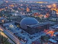 KÜRATÖR - Bir şehir kaç hikaye anlatır?