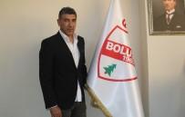 SAIT KARAFıRTıNALAR - Bolupspor, Karafırtınalar İle Sözleşme İmzaladı