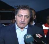 KARAYOLLARI - Bursa Valisi İzzettin Küçük Açıklaması 'Hiç Can Kaybı Ve Yaralı Yok'