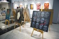 BEĞENDIK - BYEGM'den 'Karışık Dünya' Sergisi