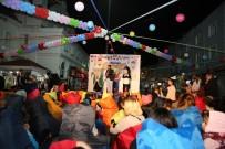 ÇEKMEKÖY BELEDİYESİ - Çekmeköy 'De Çocuk Ramazan Sokağı Açıldı