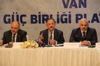 BURHAN KAYATÜRK - Çevre Ve Şehircilik Bakanı Mehmet Özhaseki Açıklaması
