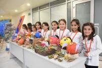 MÜNEVVER - Çevreci Okullar Ödüllendirildi