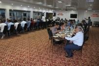 BASIN MENSUPLARI - CHP Milletvekili Adayları Kamuoyuna Tanıtıldı