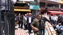 KANUN HÜKMÜNDE KARARNAME - CHP'nin Cumhurbaşkanı Adayı Muharrem İnce Uşak'ta